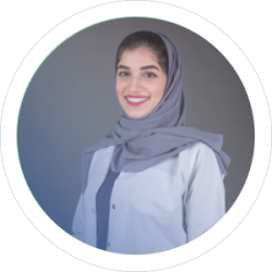 Dr. Hanadi KhamiriCEO, Prosthodontist, Inplantologist