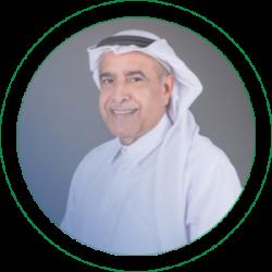 Dr. Ibrahim Bin Arab