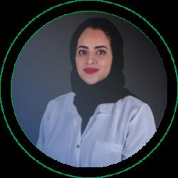 Dr. Reem Bin ArabCEO, Prosthodontist, Inplantologist