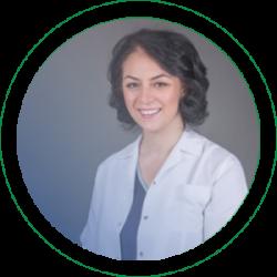 Dr. Tuba BuyukozerCEO, Prosthodontist, Inplantologist